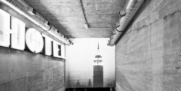 """""""Hotel Shanghai"""" von Dratz und Dratz Architekten, Oberhausen. Foto: Tomas Riehle"""