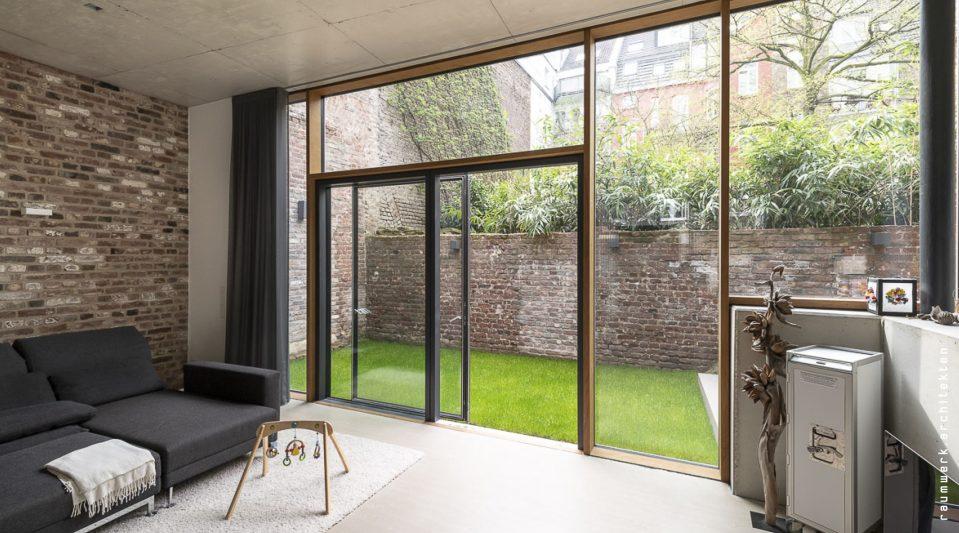 Lofthouse_Garten