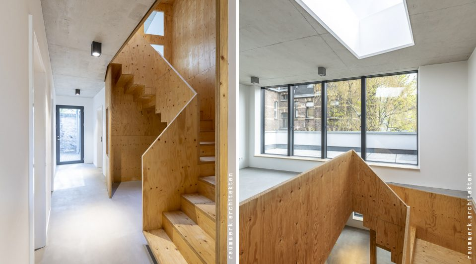 Townhouse_Treppe 1
