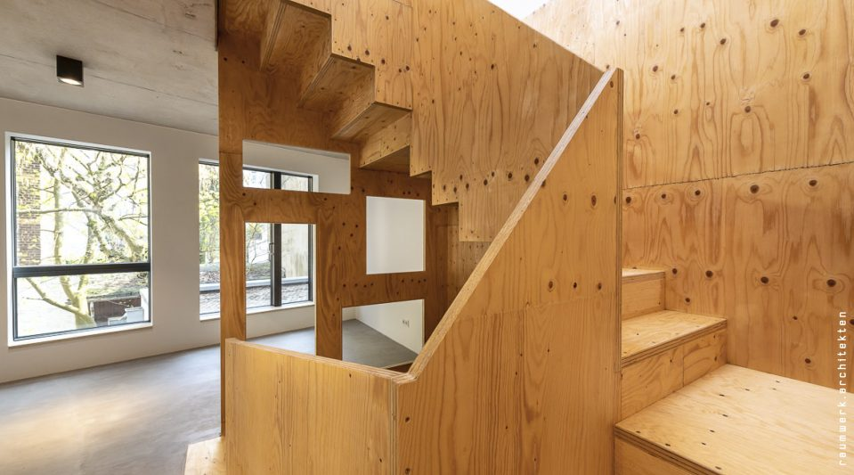 Townhouse_Treppe 2